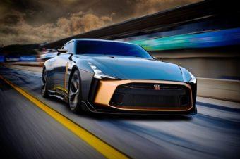 イタルデザイン、GT-R50の製作風景を公開