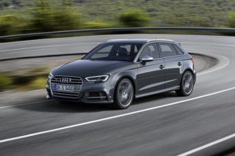 2020年発売か、どうなる?次期 Audi S3
