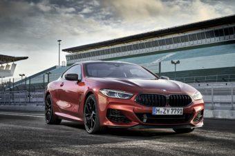 BMW史上最強最速の「M8」、2019年3月降臨