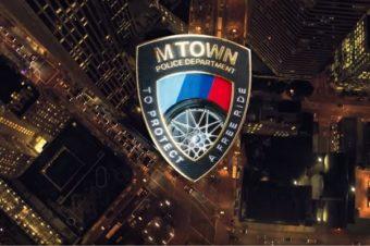 【速攻動画解説】BMW「Mタウン警察」出動の巻
