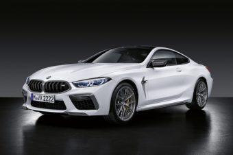 新型BMW M8、600ps超の4WDで9月発売か:後編